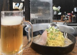 キャッシュレスで呑みたいのなら福岡へGO! 中州の屋台村でQRコード決済に酔いしれる