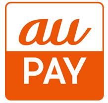 au Payのアクセプタンスマーク(出典:KDDiの報道発表資料より)