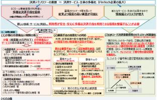 改正案の概要(出典:経済産業省の報道発表資料より)