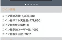eumo(ё)「GIFT & ACTION」画面イメージ(出典:日本電気の報道発表資料より)