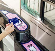 鉄道改札で「Visaのタッチ決済」による区間運賃収受に国内で初めて対応する南海電鉄、その処理スピードはどのくらい? 【動画あり】